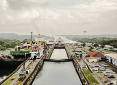 Panama Canal Expansion causing waves in the Shipping Industry